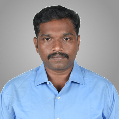 HostCircle Vinoth Operations Manager